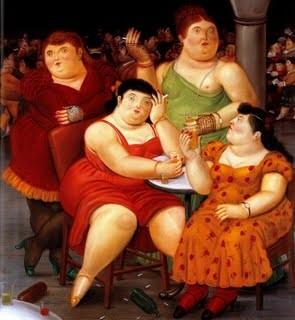 quattro donne botero.jpg